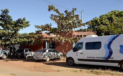 Cadeia Pública de Paranã, sudeste no Tocantins, deverá ser inaugurada em um prazo de 20 dias