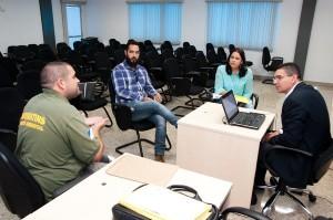 Naturatins acompanha diálogo e ações preventivas para equilíbrio de recursos hídricos dos rios Formoso e Urubu