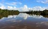 Unidade de preservação de proteção integral, o Parque Estadual do Cantão possui 89 mil hectares de área, entre os biomas Cerrado e Amazônia