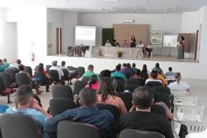 Abertura reunião Mosaico do Jalapão