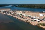 Praia da Tartaruga, em Peixe, receberá a ação no dia 28 de julho