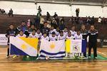 Futsal Sub-13