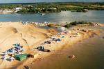 Temporada de Praias 2017 no Estado conta com reforço financeiro por parte do Governo do Tocantins que tem investido para melhorar a experiência dos visitantes e reforçar a infraestrutura visando à qualidade e segurança para os banhistas