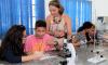 Os professores que atuam no ensino médio podem aderir à RNC