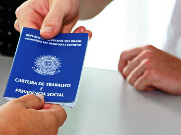 Junho é o quarto mês deste ano que o Tocantins registra saldo positivo na geração de novos postos de trabalho com carteira assinada