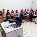Mais do que intermediar vagas de trabalho, o Sine do Tocantins vem desenvolvendo uma ação estratégica de investir na capacitação dos trabalhadores