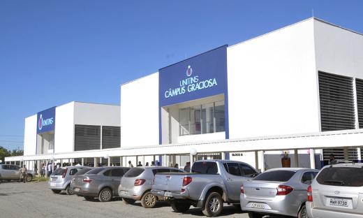 Governo disponibiliza R$ 11 milhões para câmpus da Unitins no Bico do Papagaio