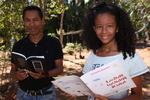 Maximiano e Catarina - Pai e filha lançam livro sobre o cotidiano da vida