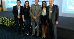 Vice-presidente da Agência de Defesa Agropecuária (Adapec), Márcia Helena da Fonseca, participa da reunião