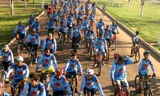 Passeio ciclístico de Araguatins a São Bento é inserido no calendário de eventos do TO
