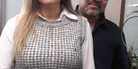 Procuradores Hércules Martins e Ana Keila