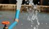 Infraestruturas e instalações necessárias ao abastecimento público de água potável estão entre as diretrizes do plano