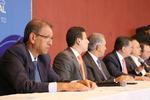 Para o Governador Marcelo Miranda o objetivo primordial é discutir e buscar soluções para assuntos que promovam a integração e o fortalecimento dos estados