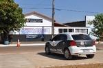 2 - A nova DPC de Barrolândia conta com um delegado titular, escrivão de polícia, três agentes de polícia, além de um assistente administrativo e uma viatura a disposição..JPG