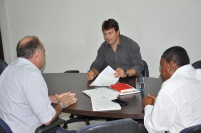 Termo de Compromisso para administrar o Terminal Rodoviário de Fátima é válido por um período de quatro anos, podendo ser prorrogado por igual período - Governo do Tocantins