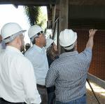 Com a finalização das obras, os novos leitos irão se juntar aos outros 96 entregues pelo governador no início de maio, totalizando 192