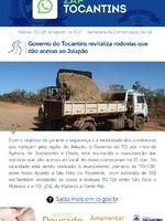 Transportes e Obras