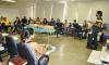 Curso de Atualização em Fisioterapia ocorre na Escola Tocantinense do Sistema Único de Saúde e conta com a participação de 40 profissionais da área