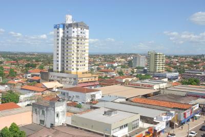 A Araguaína tem acontece   de quinta-feira, 10,  até sábado, 12, no Parque de Exposições Dair José Lourenço, em Araguaína