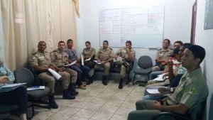 Militares da 5ª CIPM participam de treinamento_300.jpg