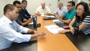 Município de Filadélfia assina Termo de Cooperação Técnica com Naturatins