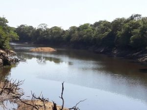 Naturatins vai suspender captação de água em rios com vazão comprometida