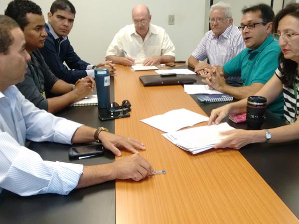 Para o gestor do Naturatins, essa parceria vai promover o fortalecimento do MONAF