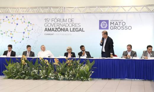 Marcelo Miranda enfatizou a necessidade de se tomar ações práticas para combater o narcotráfico, ao lembrar que 80% das prisões, na região, decorrem dessa prática criminosa