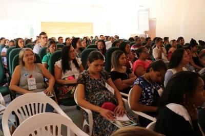 Edição realizada em junho deste ano em Santa Tereza reuniu comunidade em dois dias de evento