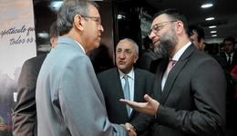 A ideia dos representantes e dos investidores vai ao encontro da proposta do governador Marcelo Miranda, de fortalecer a produção dos municípios tocantinenses