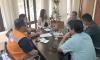 Reunião definiu estratégias para ação da força-tarefa em Palmas