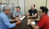 Os detalhes da parceria foram discutidos durante reunião na última quarta-feira, 16, em Palmas
