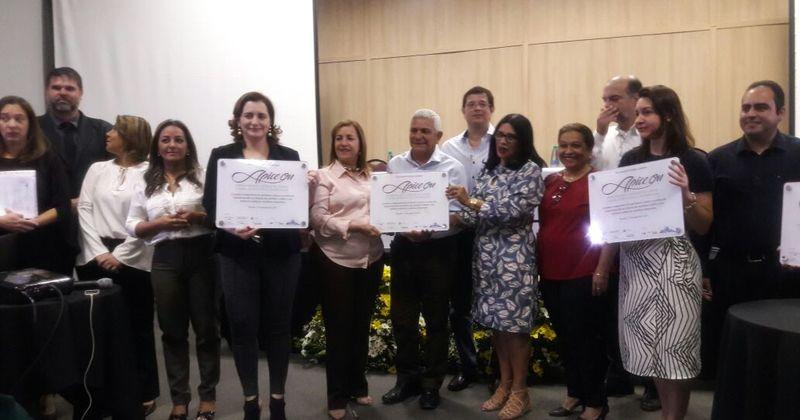 Evento aconteceu nesta quinta-feira, 16, em Brasília