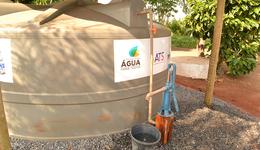 Em Dianópolis, o governador Marcelo Miranda entrega 481 cisternas do Programa Água Para Todos, nesta sexta-feira, 18