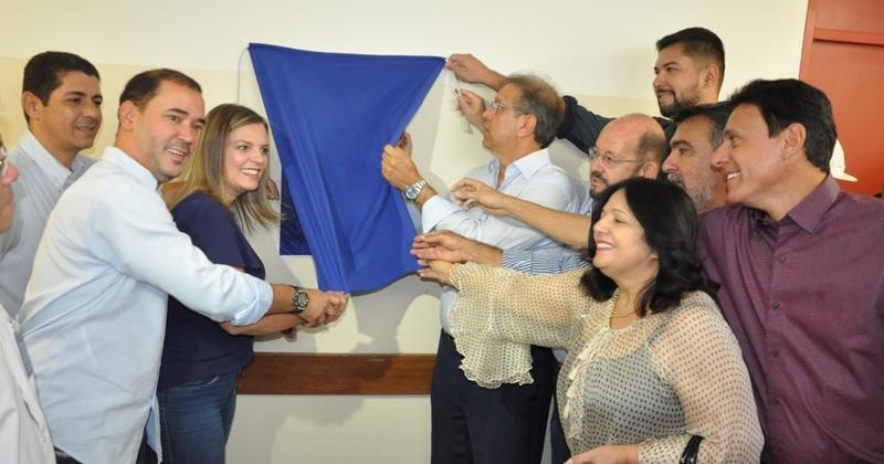 Acompanhado de comitiva, governador inaugura mais 96 leitos no HGP- Nielcem Fernandes (72).JPG