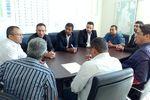 Durante reunião, ATS aponta medidas para solucionar o desabastecimento de água em Divinópolis
