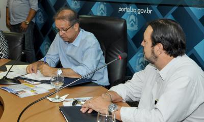 Relançamento do programa de financiamento da Carteira Nacional da Habilitação