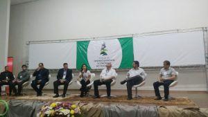 Workshops voltados para áreas prioritários de desenvolvimento ocorreram durante todo o dia. Assuntos como  economia, turismo,  ciência e  tecnologia e  cultura estiveram em pauta