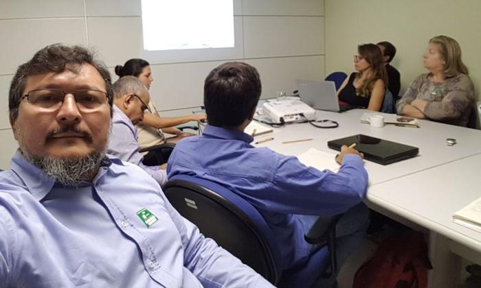 Tocantins participa do Fórum Técnico do Programa ARPA no Ministério de Meio Ambiente
