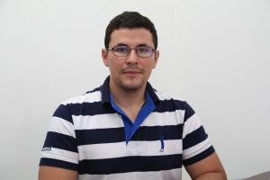 Gerente de Educação para o consumo - José Santana Júnior - foto Ademir dos Anjos.JPG