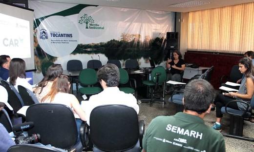 Representantes de seis ONGs estarão no Tocantins até o dia 23 buscando informações sobre a cadeia produtiva da soja
