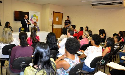 Secretário afirma que material vai ser útil no Tocantins e no Brasil inteiro