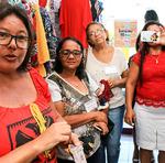Luciana Eugênio, da Ama, explica como a Associação funciona