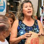 Marli Bianna elogia a atuação do Tocantins na Economia Solidária
