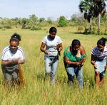 Festa é uma realização da Associação dos Artesãos do Povoado Mumbuca