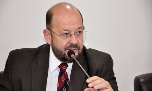 Secretário Marcos Musafir apresenta Plano da Saúde na Assembleia Legislativa