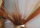 O artesanato em Capim Dourado se tornou um dos elementos mais característicos do Tocantins