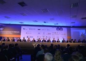 O Tocantins está presente na Exposibram e no Congresso Brasileiro de Mineração