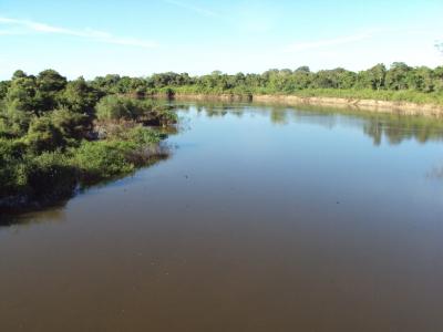 Bacia do Rio Formoso envolve 18 municípios tocantinenses
