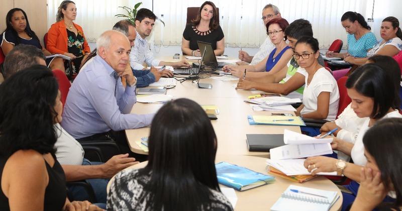 Seduc escuta demandas e propostas dos gestores escolares